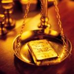 Quel est le prix de l'or ?