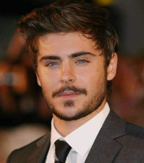 Comment trouver son style de barbe - Barbe visage ovale ...
