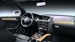 Audi shanghai