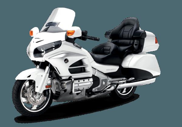 Taxi Moto Honda