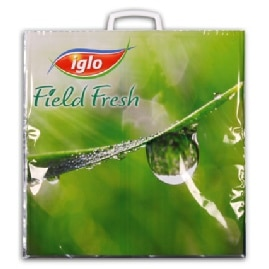 sac publicitaire isotherme IGLO