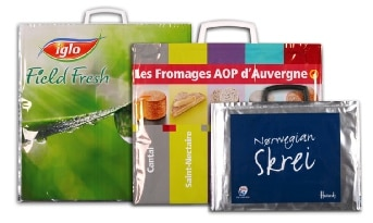 sac publicitaire isotherme