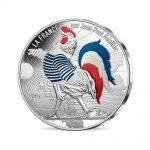 La France par Jean Paul Gaultier : des pièces de monnaie collectors en or et en argent