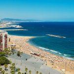 Pourquoi visiter Barcelone entre amis?