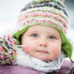 Préserver bébé du froid et des maladies de l'hiver
