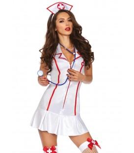 déguisment d'infirmière sexy