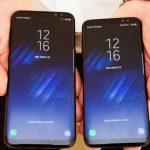 Les nouveautés du Samsung Galaxy S8 dévoilées petit à petit