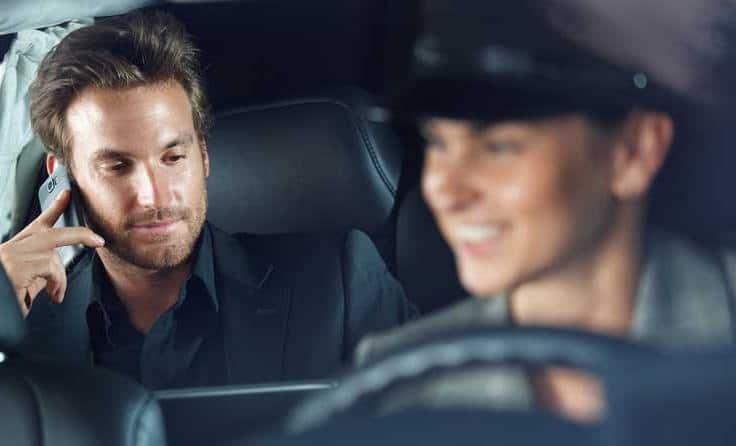 location voiture avec chauffeur en PACA