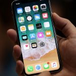 Le lancement de l'iPhone X pourrait être reporté