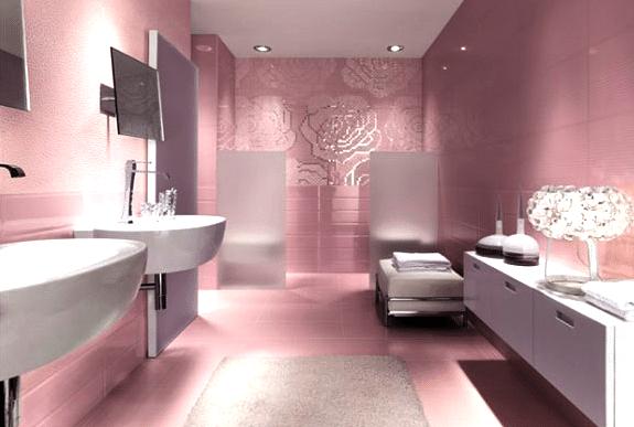 éclairage intelligent de la salle de bain avec Schneider Electric