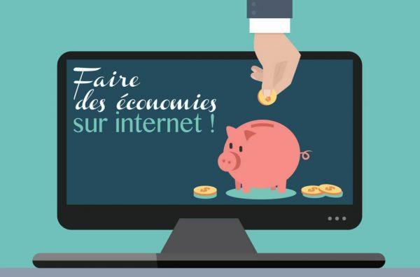 Comment faire des économies sur son forfait internet