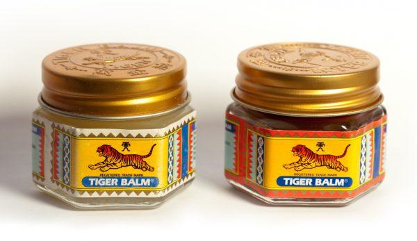 Baume du tigre remède à petit prix