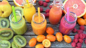 les super aliments fruits