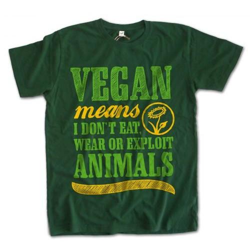 vêtement vegan