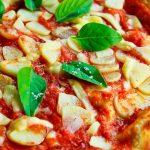 Dégustez votre pizza bien tranquillement chez vous