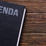 L'agenda personnalisé, le cadeau idéal dans le monde professionnel