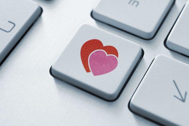 Les rencontres amoureuses par Internet