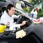 Comment nettoyer la voiture : 5 astuces super efficaces
