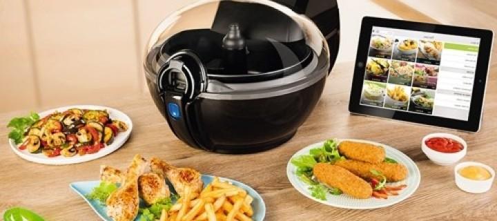 appareils culinaires friteuse sans huile