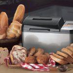 Quelle machine acheter pour faire du pain sans gluten ?