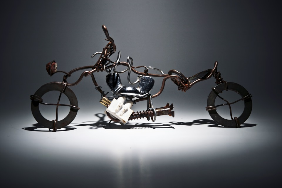 moto équipements