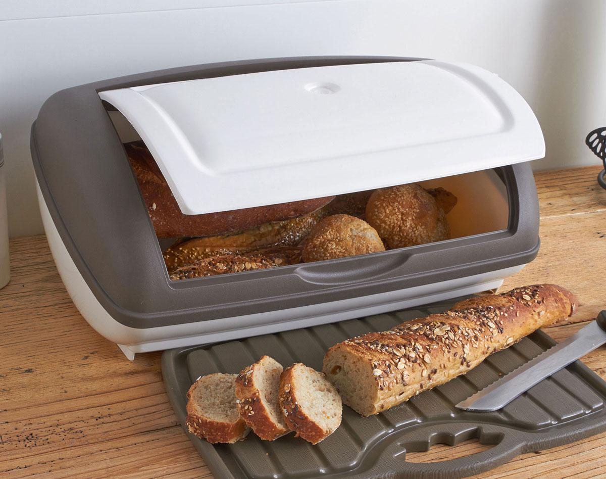 boite à pain