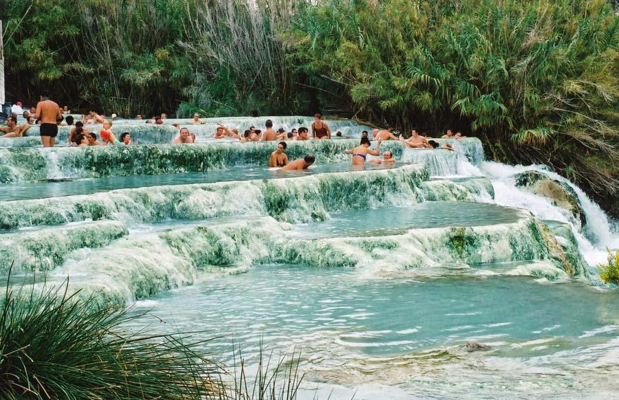 piscine du monde