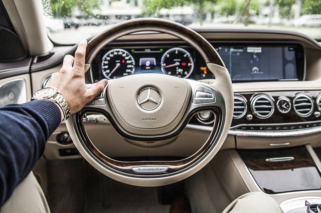 pièces détachées Mercedes Benz moins cher