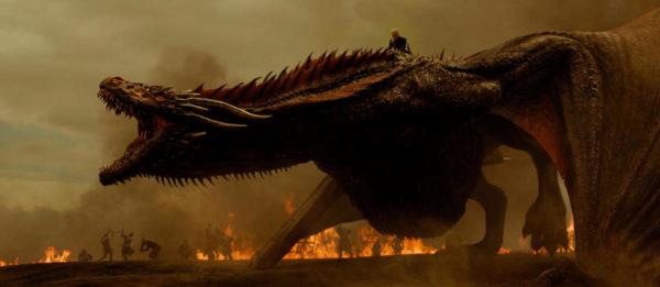 Le dragon dans les autres cultures