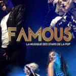 Famous Live Band revient en décembre, un évènement à ne pas rater