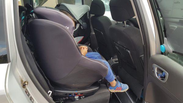 choisir un siège auto