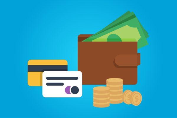 Les modes de paiement