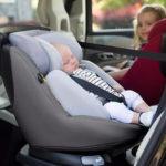 Atouts et défaillances des sièges- auto pivotants
