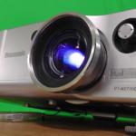 Lampe vidéoprojecteur : comparatif des meilleures marques