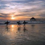 A la découverte des meilleurs spots de surf aux USA