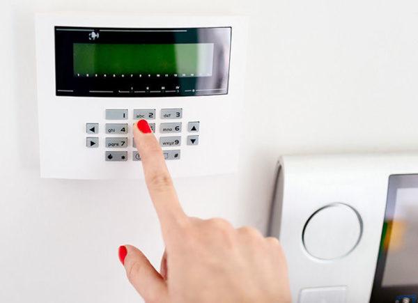 choix d'une alarme de maison