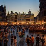 Trouver sa voie professionnelle à Bruxelles