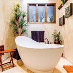 Un expert vous aide à bien agencer votre salle de bain