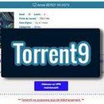 Torrent9 : un site de téléchargement en ligne populaire