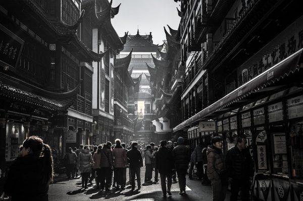 Visa travail Chine