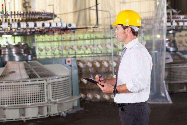 les missions d'un responsable de production dans l'industrie